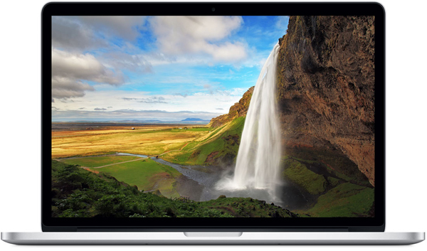Laptop MacBook Pro 13 cu procesor Intel® Dual Core™ i5 2.70GHz, Broadwell™, 13.3