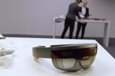 Microsoft announces global expansion for HoloLens