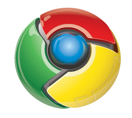 Browsere Web - Google Chrome